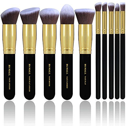 Bs Mall Tm Makeup Brushes Premium Makeup Brush Set Synth Modern Eye Makeup Ideas And Products Highest Rated Makeup Brush Set Eye Makeup Brushes Amazon Beauty Products