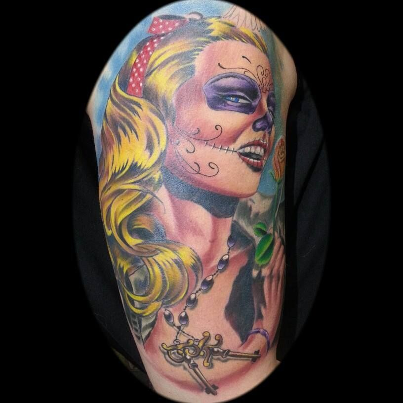 Amazing tattoo artists in southern california tam blog