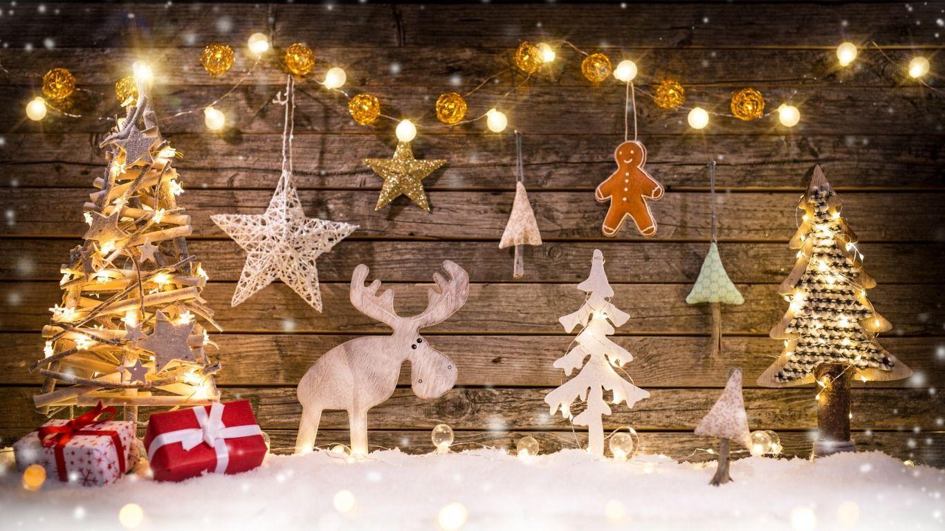 Обои xmas, рождество, украшения, decoration, Merry, christmas. Новый год foto 10
