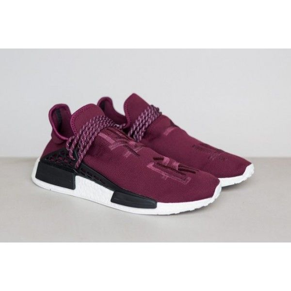 newest mens authentic adidas nmd runner pharrell friends and family with pw  human race up to 50%