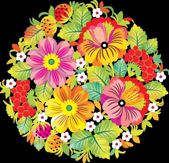 спорили картинки декоративных цветов детям активных участников