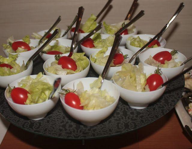 Salada Ceaser   Monta Encanta