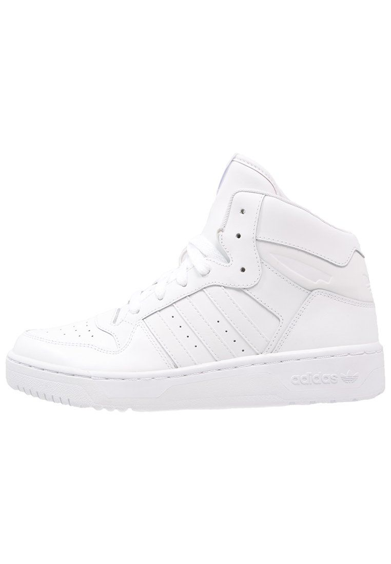 Adidas Originals ATTITUDE REVIVE Sneakers hoog white (wit)