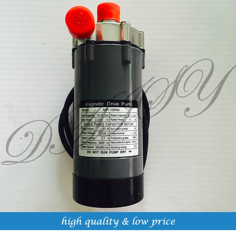 51.20$  Buy here - http://aliha4.shopchina.info/go.php?t=32792008128 - MP-15RM New Stainless Steel Head Circulating Pump 51.20$ #buychinaproducts