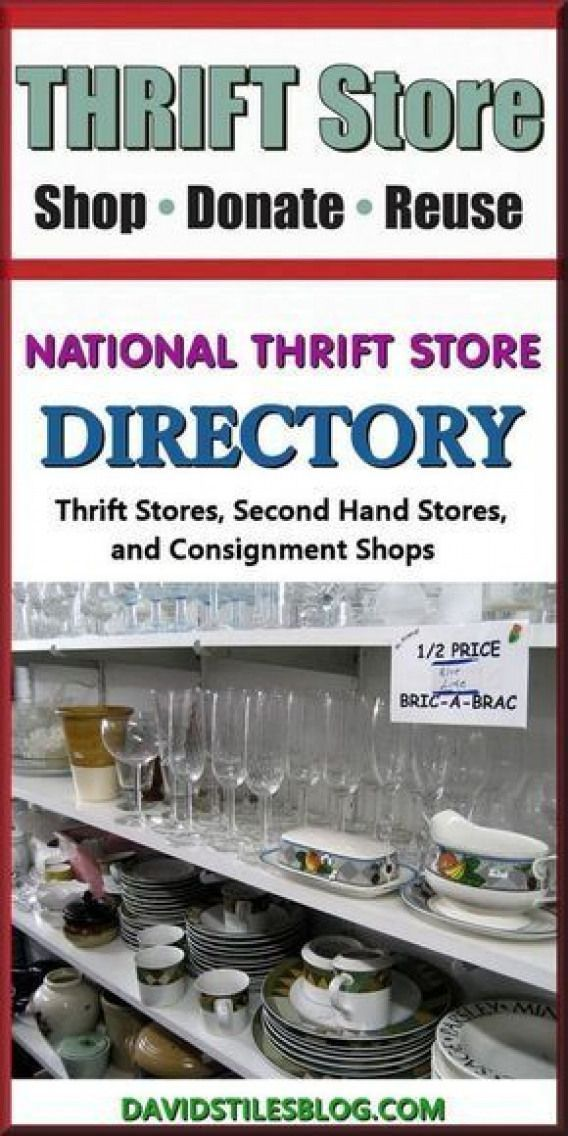 Upcycled Crafts Thrift Stores - NATIONAL THRIFT STORE DIRECTORY... #UpcycledCraf...,  #Crafts... #thriftstorefinds Upcycled Crafts Thrift Stores - NATIONAL THRIFT STORE DIRECTORY... #UpcycledCraf...,  #Crafts #DIRECTORY #National #Store #stores #Thrift #thriftstoreupcyclecrafts #Upcycled #UpcycledCraf #thriftstorefinds