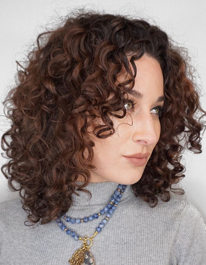 Pin On Curly Hair Tipps