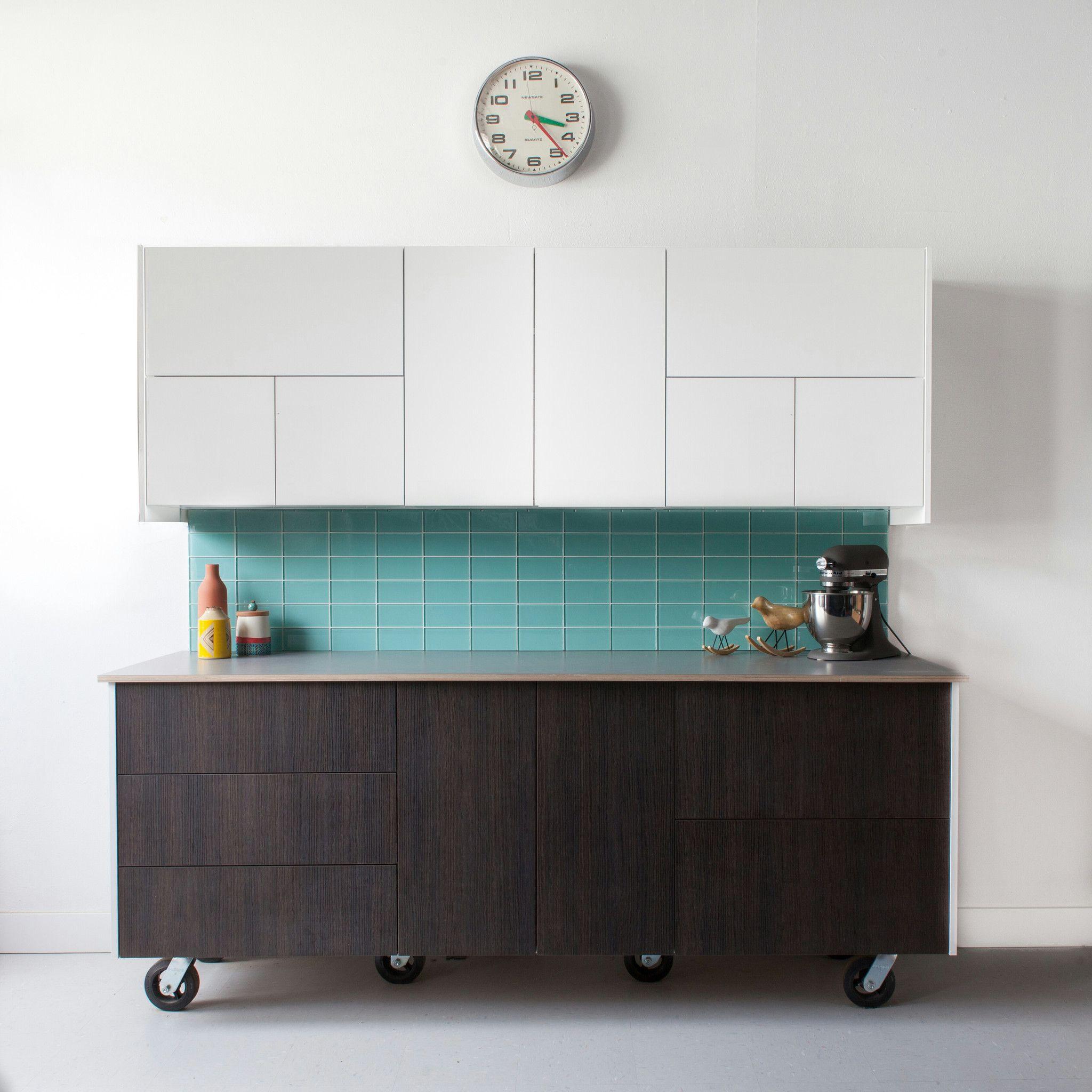 Semihandmade CHARCOAL Impression Door   Ikea Kitchens   Pinterest ...