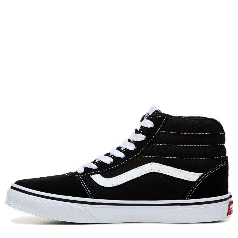 5bbe4f23305217 Buy all white vans grade school