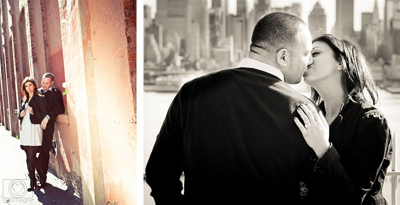 Urban Engagement Shoot by GHP