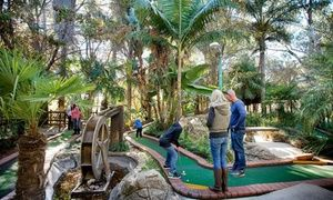 Groupon - Adventure Golf Experience from R80 for Two at Adventure Golf - Three Branches (Up to 53% Off) in Multiple Locations. Groupon deal price: R 80