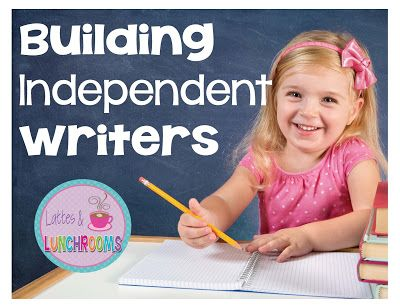 Building Independent Writers