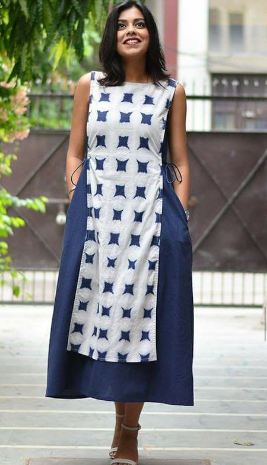 2ab5bbe8921 Stylish Dresses · Fashion Dresses · Awesome Salwar Pattern