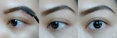 Cara Membuat Alis Mata Sesuai Bentuk Wajah