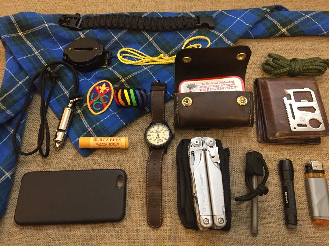 BPSA-ON Assistant Scoutmaster EDC