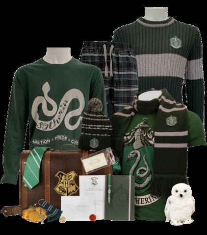 Slytherin Back To Hogwarts Gift Trunk Harry Potter Shop Harry Potter Shop Hogwarts Gifts Shopping