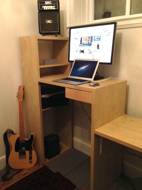 Luxury Ikea Computer Desktop