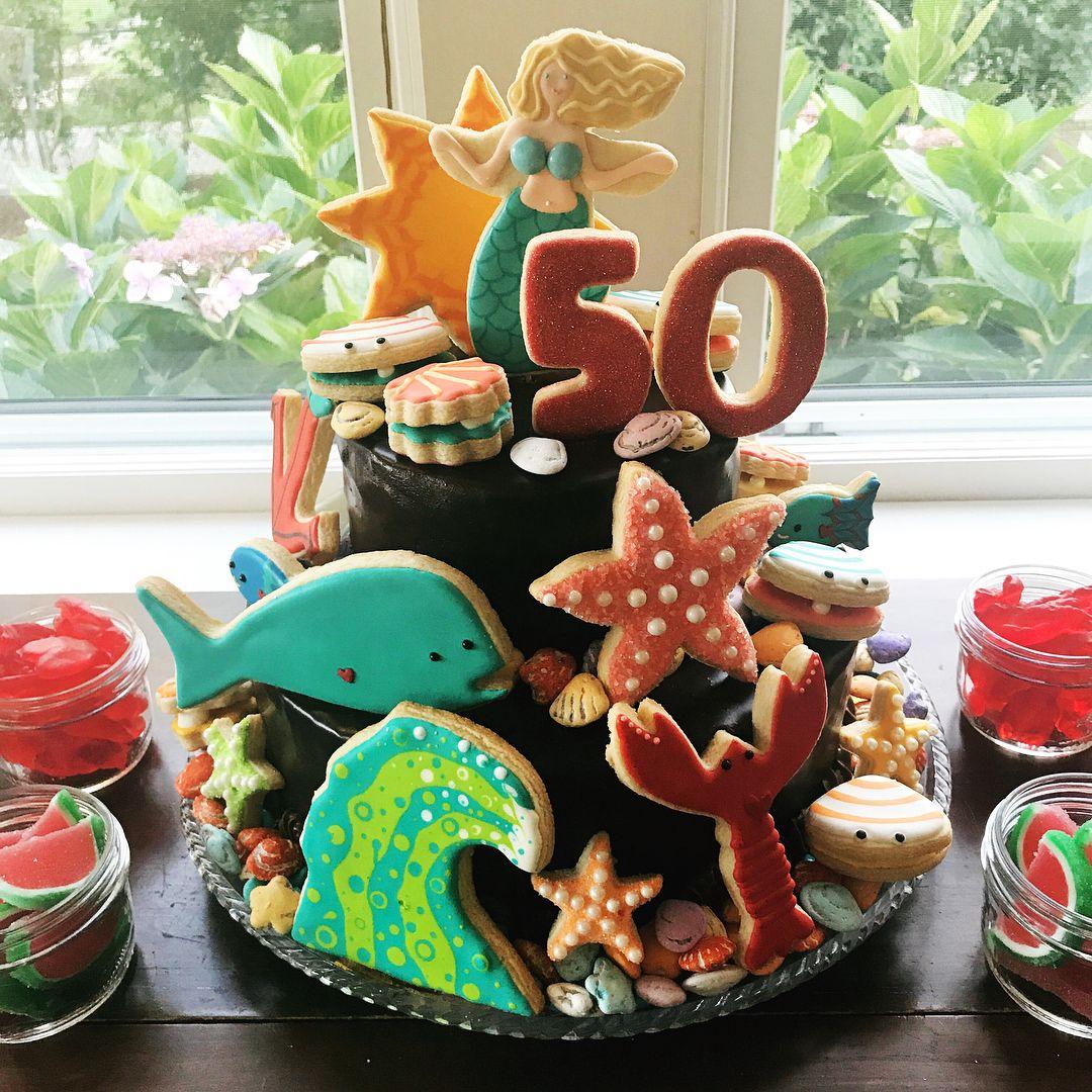 "Dani Boglivi Fiori en Instagram ""50 and fabulous Happy birthday"