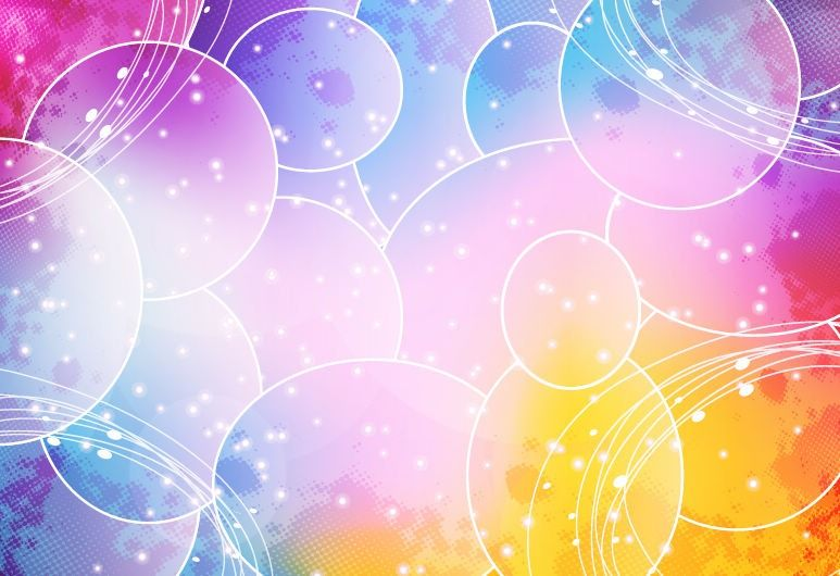 Graphic Design Backgrounds | Name: Colorful Abstract ...