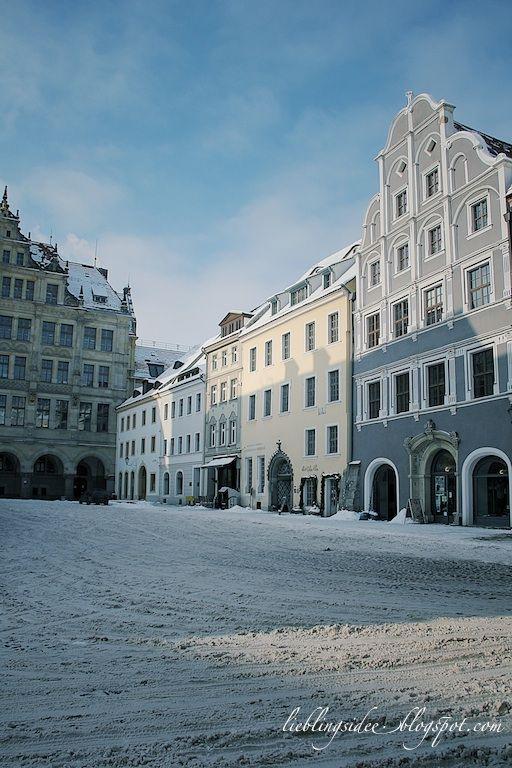Resultado de imagen para Görlitz (Alemanha) winter