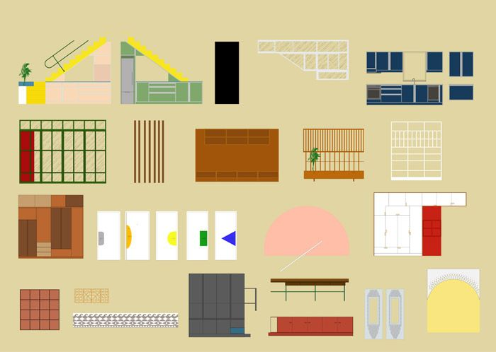 Nadja - Nadja 01/15 Nadja consists of two apartments on...   pointsupreme