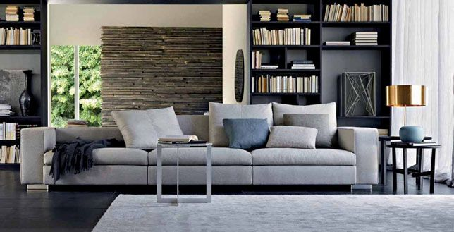 Unifor Furniture Property Inspiration Decorating Design
