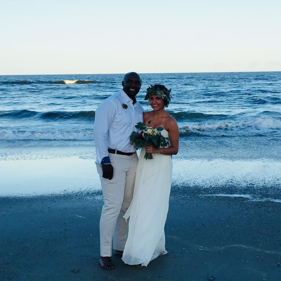 Its a beautiful day for an amelia island beach wedding by its a beautiful day for an amelia island beach wedding by lisapresnellproductions enjoy these behind izmirmasajfo Gallery