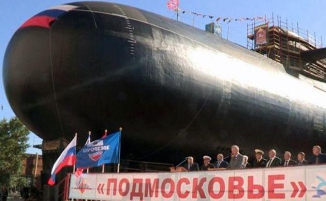 Risultati immagini per soviet nuclear submarines