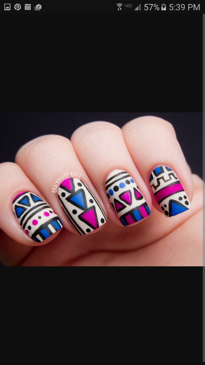 Pin by Makenna C on Nails_On_Fleek   Pinterest