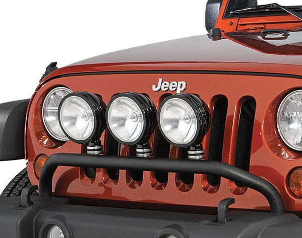 Olympic 4x4 products front bumper mount light bar for 07 12 jeep olympic 4x4 products front bumper mount light bar for 07 12 jeep wrangler mozeypictures Gallery