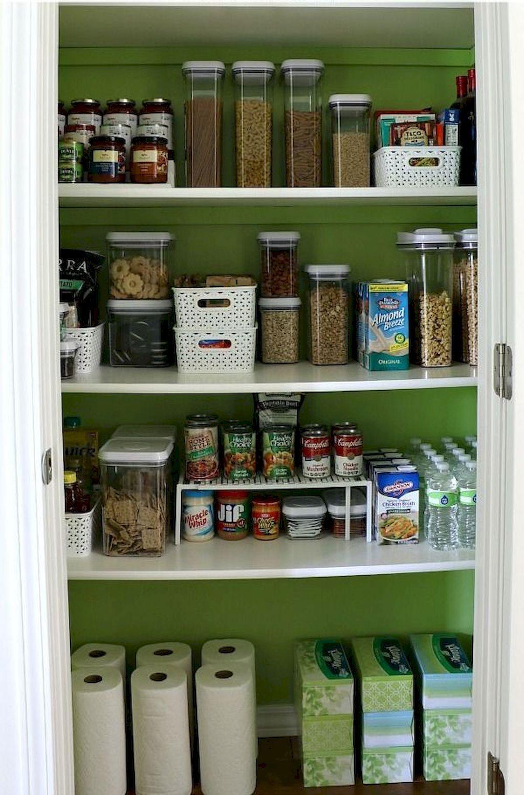 15++ Kitchen organization ideas no pantry information