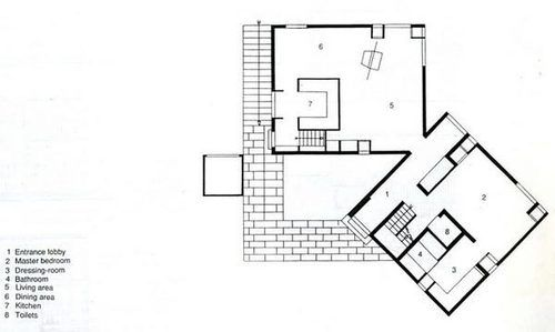 2e0daebdc24b8560562f4f9a61ce2904 The Fisher House Floor Plan In Bronx on esherick house floor plan, richard neutra house floor plan, fisher house louis kahn cad, avery fisher hall floor plan, home alone house floor plan, louis kahn fisher house plan,