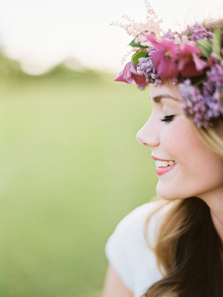 Spring Inspired Photo Shoot From Ryan Ray Photography Pinterest