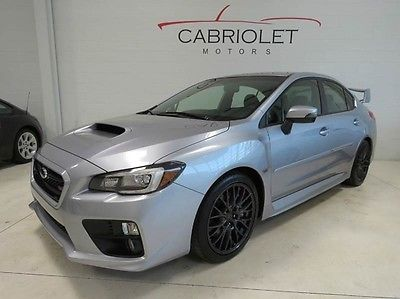 nice 2015 Subaru WRX For Sale View more at shipperscentral