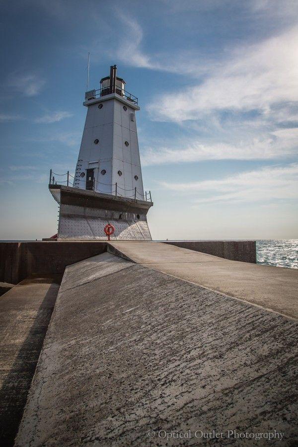 Lighthouse by Jeff Cruea on 500px