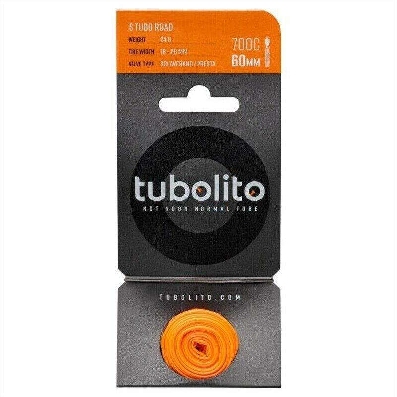 Sponsored Ebay Tubolito S Tubo Road 700cx60mm Inner Tube