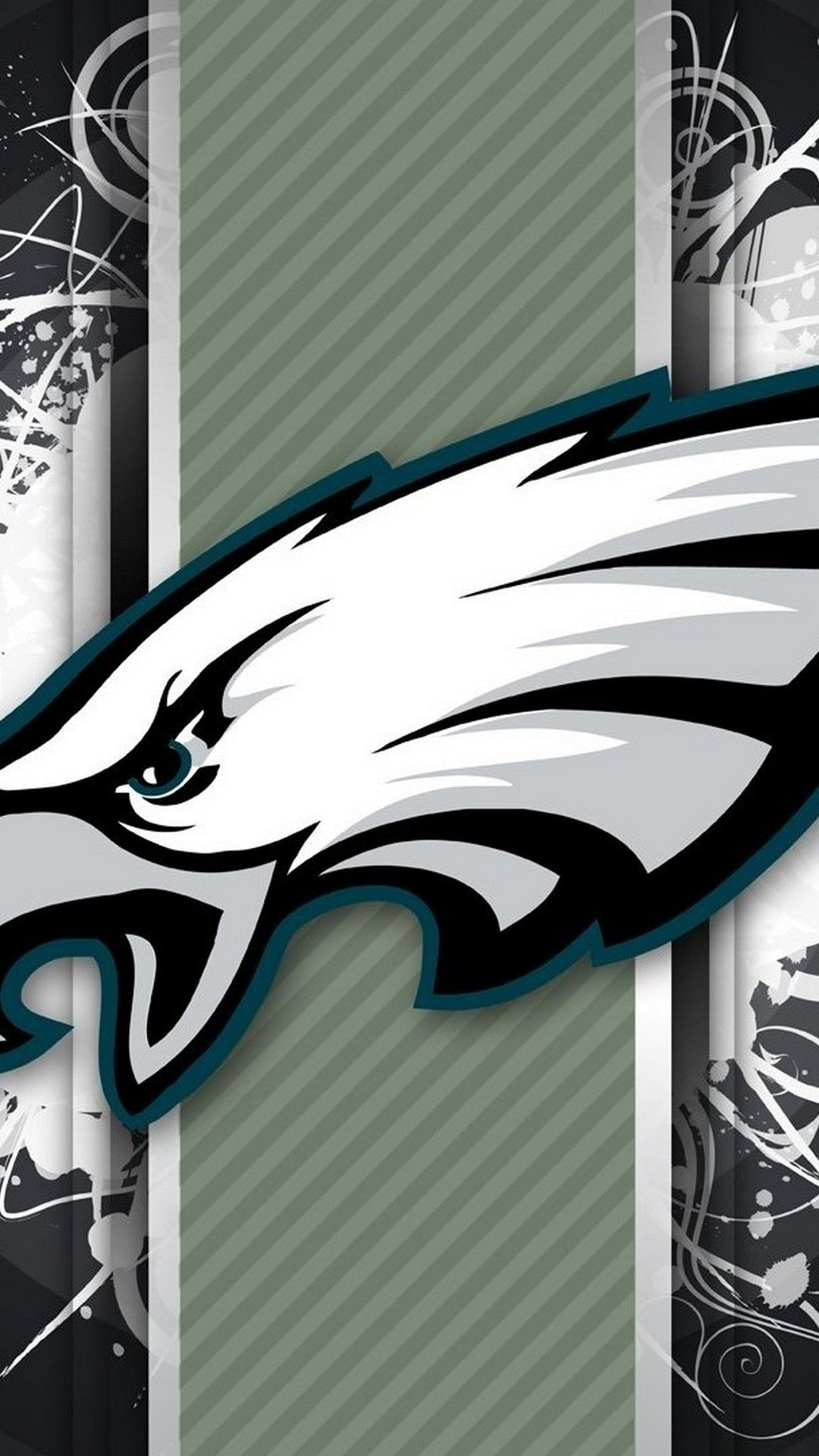 NFL Eagles iPhone 7 Wallpaper Iphone 7 wallpapers