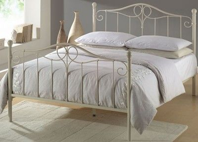 Luxury Bedrooms with Metal Beds
