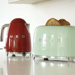 Mint Green Small Kitchen Appliances
