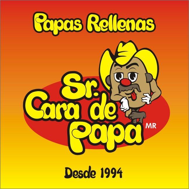 Sr. Cara de Papa en Playas de Tijuana, Baja California