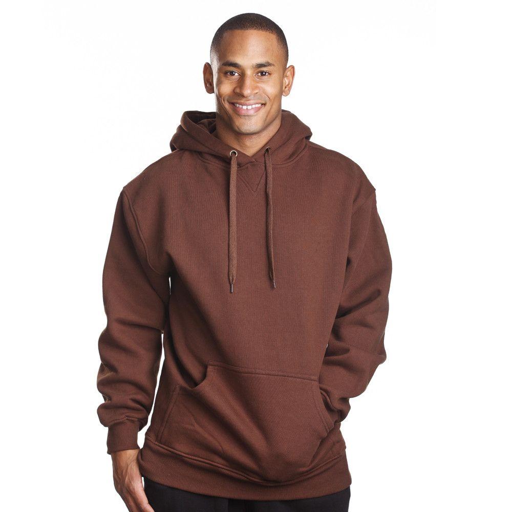 32da3ce129 Fleece Pullover Hoodie Sweater – Pro 5 Apparel