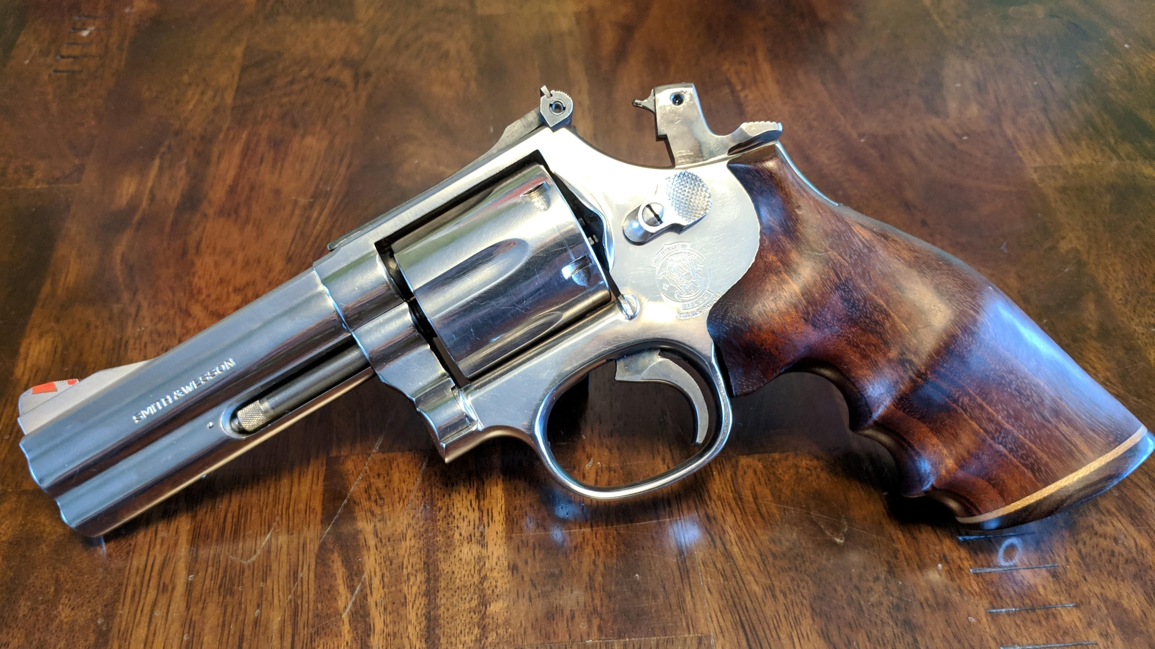 Pin On Revolvers