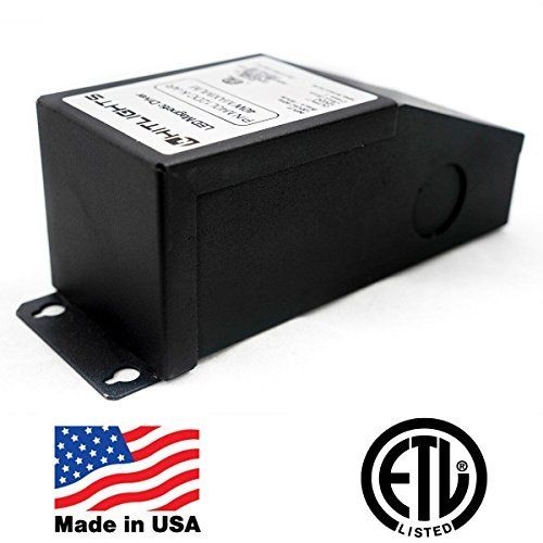 Led Light Strip 300w Dimmable Driver 110v Ac 12v 24v Dc Transformer Low Voltage Power Supply Compatible W Lutron Led Light Strips Strip Lighting Leviton