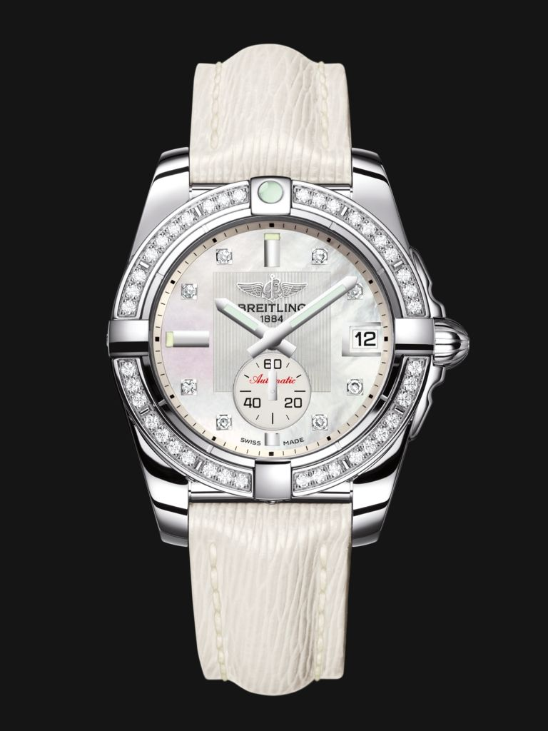 Galactic 36 Automatic Versions Best Watches For Men Breitling Watches For Men