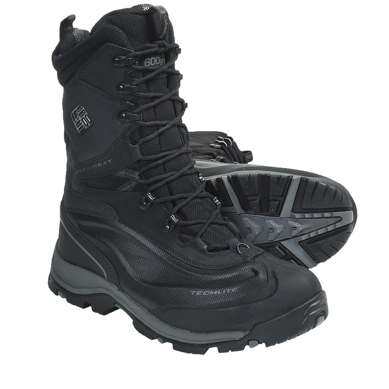 Boots Columbia Bugaboot plus III XTM Omni Heat qA6UYeJ