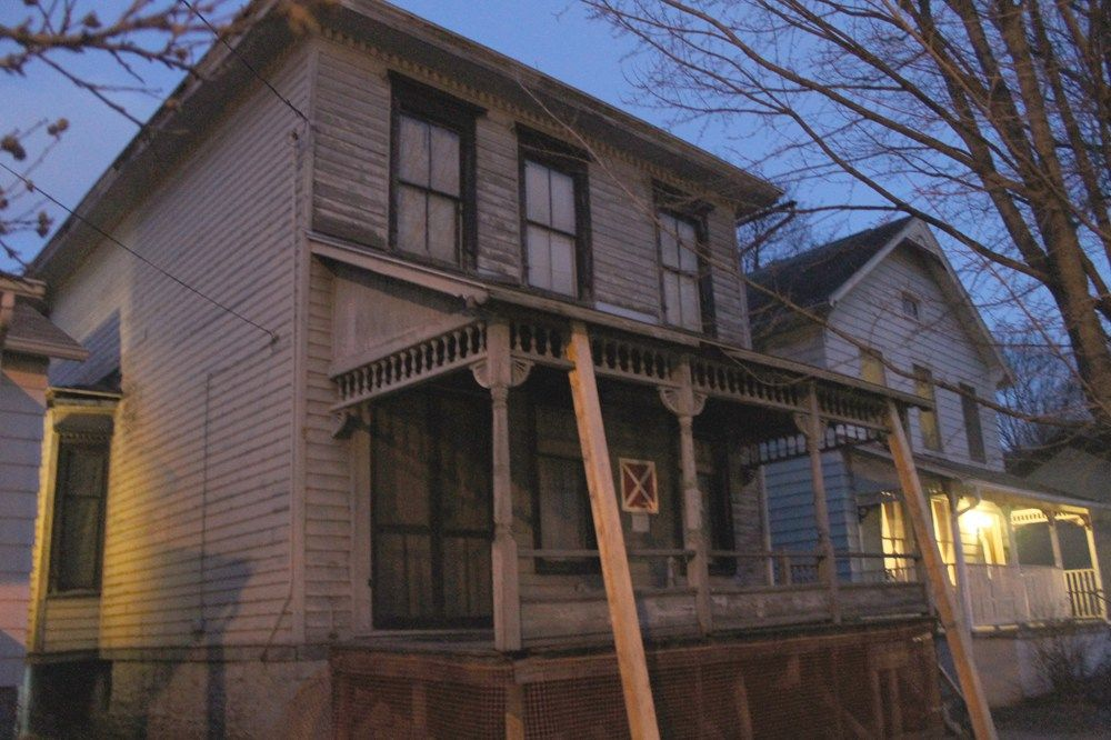 House where Alpha Phi Alpha was founded named historic site