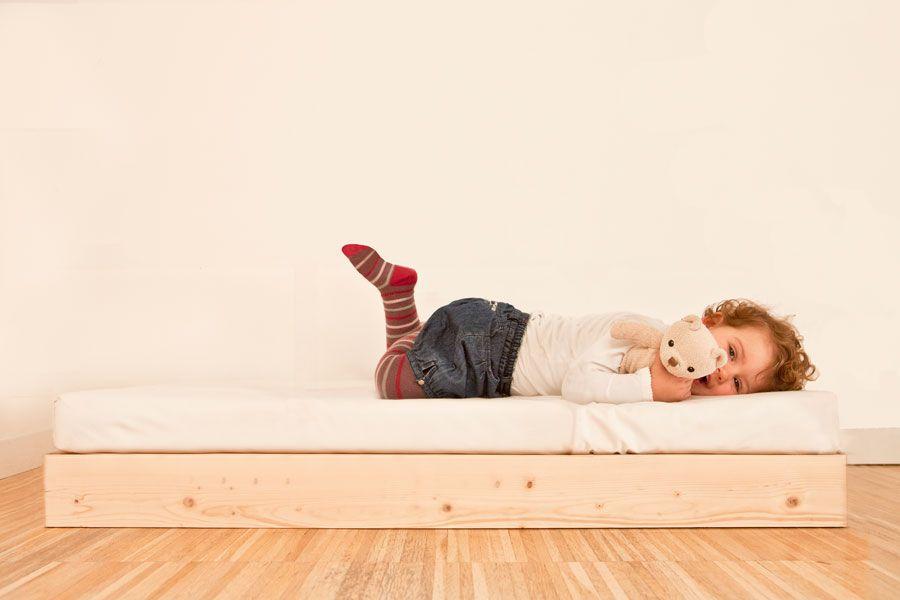 Futon Bambini ~ Futon baby puro strati di cotone cod mocf