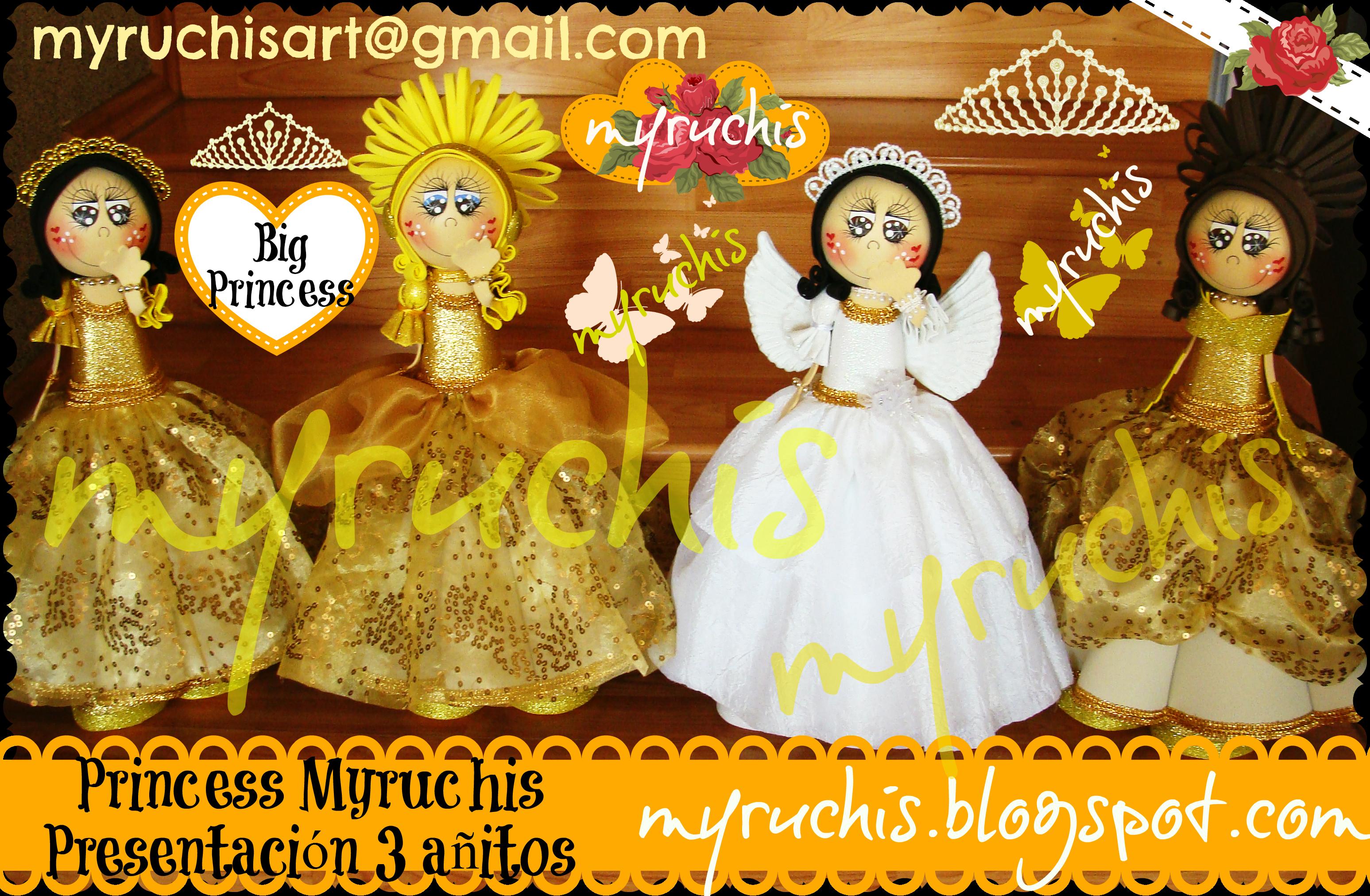 fiesta princesas, centros de mesa Infantiles, centros de mesa princesas, decoración fiestas, decoración fiesta princesas, ideas fiesta, ideas fiesta princesas myruchis.blogspot.com