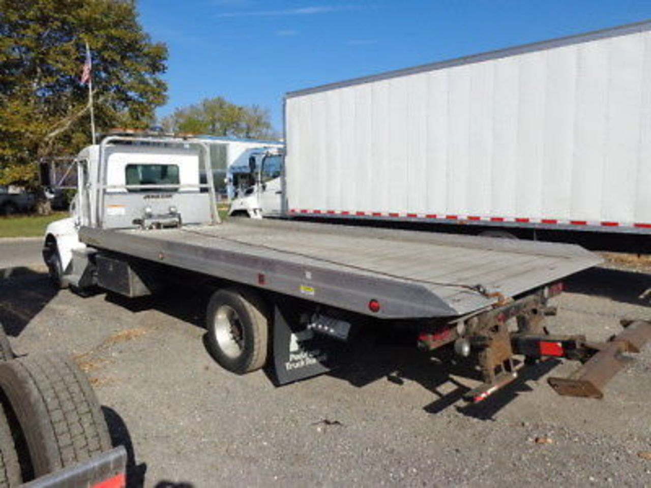 Rollback Tow Trucks For Sale Ebay Autos Post News To Go 2