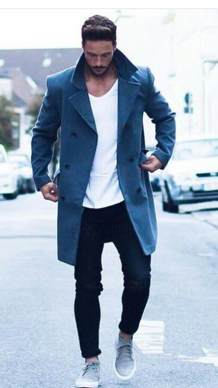 Dress like a true Gentleman with New Modern and Street Styles! Check