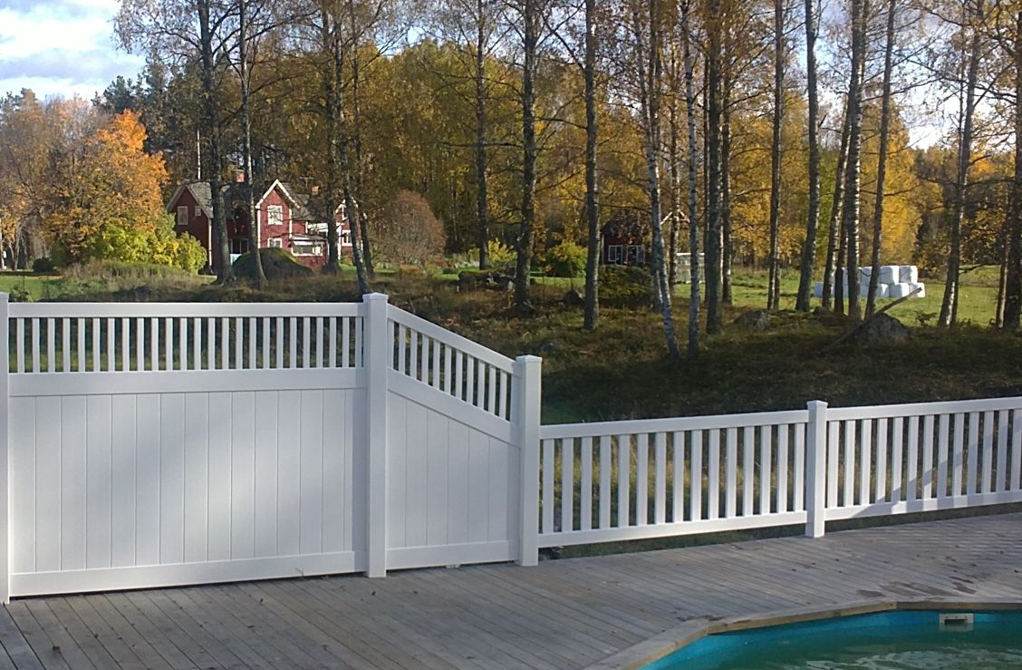 Bildresultat för staket insynsskydd | Altan | Pinterest
